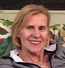 Dr. Kathy A. Thomas