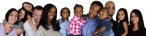 Families Children & Adults